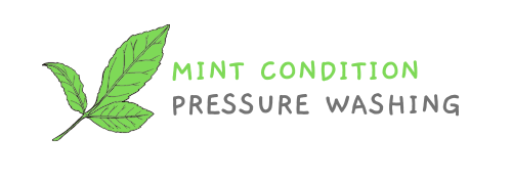 Mint Condition Pressure Washing